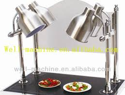 Hatco Heat Lamps Restaurant by Food Heat Lamp Avantco W62blk Black 2 Bulb Free Standing Heat