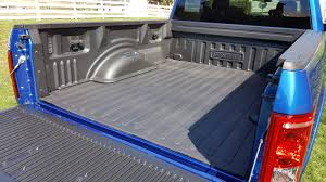 Tacoma Bed Mat by Bedliner Reviews Which Is The Best Bedliner For You