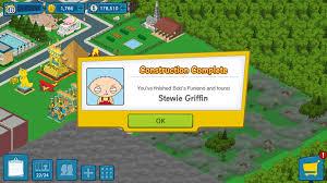 Halloween On Spooner Street Full by Character How To Unlock Stewie Familyguytips