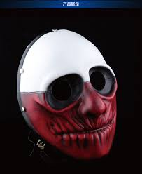 Payday 2 Halloween Masks Unlock by Collection Make A Halloween Mask Online Pictures Halloween Ideas