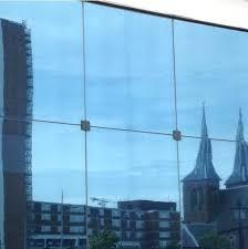 Reflective Glass Film Non Window