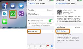 HOW TO Transfer WhatsApp Messages from iPhone to New iPhone 7 6S