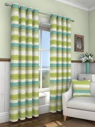 Vertical Striped Curtains Uk by The 25 Best Lime Green Curtains Ideas On Pinterest Living Room