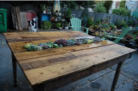Pallet Patio Furniture Plans by 16 Diy Outdoor Furniture Pieces Beautyharmonylife