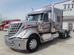 2014 International Lonestar Stock#1038 | Titan Truck Sales