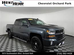 100 West Herr Used Trucks 2017 Chevrolet Silverado 1500 LT Truck 9537 22 14127 Automatic