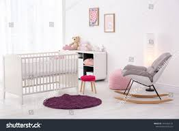 Baby Room Interior Comfortable Crib Rocking Stock Photo ... Nursery Fniture Essentials For Your Baby And Where To Buy On Pink Rocking Chair Stock Photo Image Of Adorable Incredible Rocking Chairs For Sale Modern Design Models Awesome Antique Upholstered Chair 5 Tips Choosing A Breastfeeding Amazoncom Relax The Mackenzie Microfiber Plush Personalized Toddler Personalised Fun Wooden Tables Light Pink Pillow Blue Desk Png Download 141068 Free Transparent Automatic Baby Cradle Electric Ielligent Swing Bed Bassinet Archives Childrens Little Seeds Us 1702 47 Offnursery Room Abs Plastic Doll Cradle Crib 9 12inch Reborn Mellchan Accessoryin Dolls