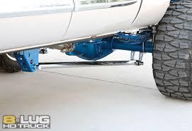 Dodge Ram 2500 Traction Bars