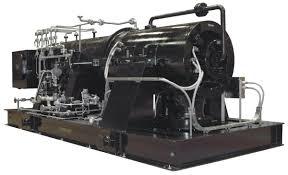 datum centrifugal compressor line sees continuing improvement