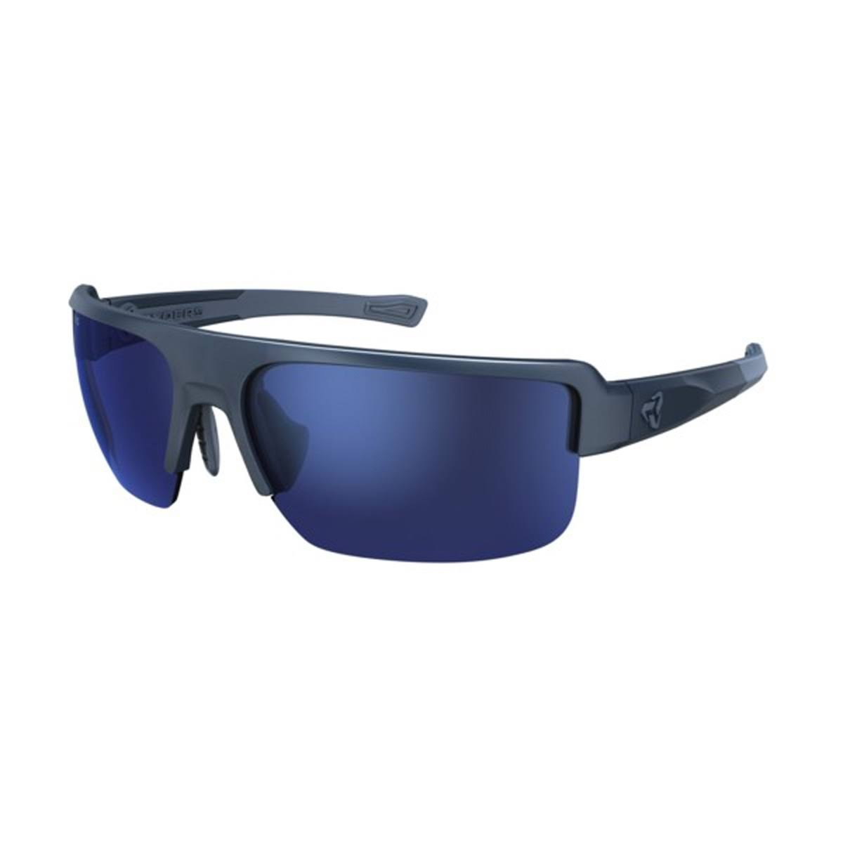 Ryders Eyewear Seventh Sunglasses, Blue