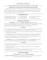 Supervisor Resume Examples 2012 Construction Foreman Sample