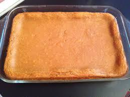 Pumpkin Cake Paula Deen by Fall Desserts Pumpkin Gooey Butter Cake U2013 The Daily Soirée