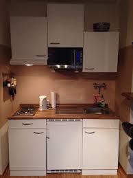 crem weiße pantry küche single küche