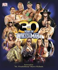 Wwe Famous Curtain Call by 30 Years Of Wrestlemania Brian Shields 0790778025083 Amazon Com