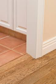 Types Of Transition Strips For Laminate Flooring by How Much Space Do You Leave For A Laminate Flooring Transition