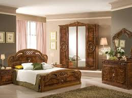 Nice Wooden Cupboard Design For Bedroom