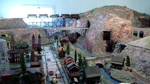 The Train Barn: The Royal Gorge Bridge And Vicksburg - YouTube September 2012 Thriftyrambler Explore The Things To Do Green County Tourism Irm Illinois Railway Museum Vintage Transportation Weekend 2017 The Toy Train Barn Part 1 Youtube Museums World With Milwaukee Lionel Railroad Club Open House Railfaninfo Take The A Train Toy Barn Argyle Wi