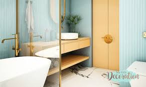 17 bathroom design ideas most wanted in 2021