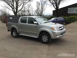 Toyota -hilux-hl3, Kaina: 6 576 €, Registracijos Metai: 2007 ... Toyota Hilux 2016 V20 131x Ats Mods American Truck Simulator New Toyota Hilux What A Mick Lay Motors Wikipedia First Drive Tipper Pick Up Trucks Pickups For Sale Pickup From The United Behold Incredible Drifting Top Gear Check Out These Rad Hilux We Cant Have In Us At35 Professional Pickup 4x4 Magazine Rc Truck Drives Under Ice Crust Of Frozen