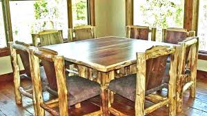 Refinished Dining Room Table Refinishing Ideas Without Sanding Refinish Best End
