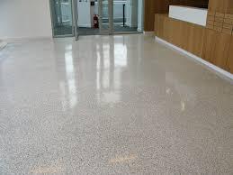 Clean Terrazzo Floor Tile