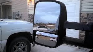 Chevy Silverado Tow Mirrors Install Part 2 - YouTube Best Towing Mirrors 2018 Hitch Review Side View Manual Stainless Steel Pair Set For Ford Fseries 19992007 F350 Super Duty Mirror Upgrade How To Replace A 1318 Ram Truck Power Folding Package Infotainmentcom 0809 Hummer H2 Suv Pickup Of 1317 Ram 1500 2500 Passengers Custom Aftermarket Accsories Install Upgraded Tow 2015 Chevy Silverado Lt Youtube