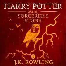 Harry Potter And The Sorcerers Stone Audiobook By JK Rowling