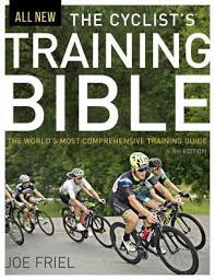 The Cyclists Training Bible Worlds Most Comprehensive Guide