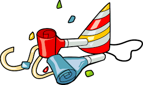 Gift Clipart Birthday Decoration 8