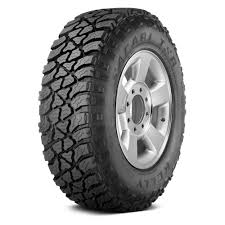 100 Kelly Truck Tires KELLY SAFARI TSR
