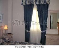 rideau fenetre chambre rideaux pour fenetre de chambre rideau fenetre chambre stock