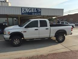 100 2009 Dodge Truck Ram 2500 4x4 For Sale In Norton KS Engels Sales
