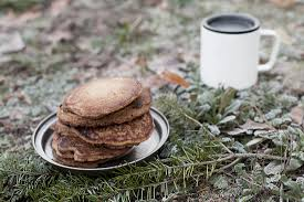 Easy Pumpkin Pancake Recipe by Warm Up Camp With These Easy To Make Pumpkin Pancakes Adventure
