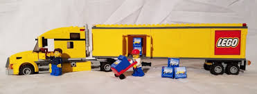 Lego City Town Yellow Semi Truck Set 3221 MINT! 100% With Figures ... Lego City Semi Truck Speed Build And Review Set 3221 Youtube Trailer Technic 36 Tx Fuels Super Long Nose Conven Flickr Trucks Newest Itructions Autostrach Lego Moc4533 Peterbilt 389 Daycab 117 Scale In Black Custom 379 Semitruck With Pf Controlled Liftable Delivery Custombricksets And Best Resource Mp Rhyoutubecom Lego Semi Gooseneck Trailer Rhyoutubecom Semitrailer Mindstorms Model Team
