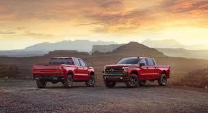 100 Pick Up Truck Comparison Up Test 2019 Ram 1500 Vs Chevy Silverado Vs
