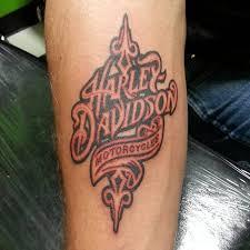 Harley Davidson Tattoo 50 650x650
