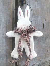 Primitive Easter Tree Decorations by 912 Best Handmade Ornaments Images On Pinterest Primitive Crafts