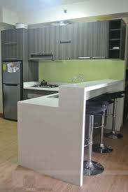 Modular Kitchen Cabinets In Sta Mesa Manila Philippines Modern