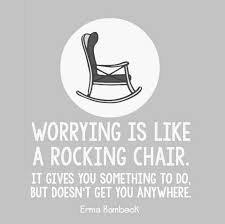 Don't Worry, Be Mindful – Projectmewithtiffany Worrying Is Like A Rockin Quotes Writings By Salik Arain Too Much Worry David Lindner Rocking 2 Rember C Adarsh Nayan Worry Is Like A Rocking C J B Ogunnowo Zane Media On Twitter Chair It Gives Like Sitting Rocking Chair Gives Stock Vector Royalty Free Is Incourage You Something To Do But Higher Perspective Simple Thoughts Of Life 111817