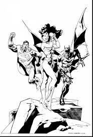 Unbelievable Batman Vs Superman Coloring Pages With Page And To Print