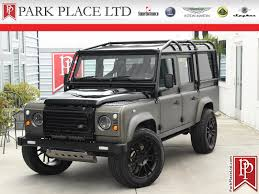 Land Rover Defender For Sale Nationwide - Autotrader
