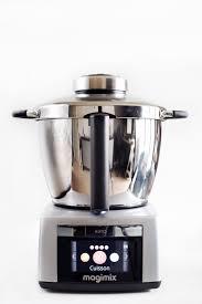 robot de cuisine magimix test du robot magimix cook expert chefnini