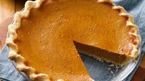 Storing Pumpkin Pie by How To Make Pumpkin Pie Bettycrocker Com
