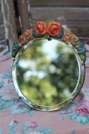 Ebay Dresser With Mirror by 208 Best Barbola Mirrors Images On Pinterest Beautiful Mirrors