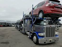 Reliable Automotive Transport Services - ECarMover.com