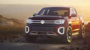 Volkswagen Atlas Tanoak Pickup Truck Concept Debuts At The 2018 New ... Penske Truck Rental New Discounts Howto Guide For Getting The Best Rental Truck For You Volkswagen Atlas Tanoak Pickup Concept Debuts At 2018 Moving Storage Specialty Trailers Kentucky Trailer Filepenske Leasing Exide Battery Cporationjpg Wikimedia Liftgate Mesa Az Resource Uhaul Vs Budget Youtube Chad Degroot Deco Day Inside A Things Should Know About Uhaul Before Renting Moving Trucks One Way