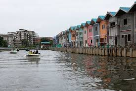 100 Homes In Bangkok Lowcost Housing Stonewalled By Loans