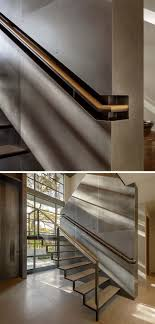 Best 25+ Stair Handrail Ideas On Pinterest | Lighting, Lighting ... Stairway Wrought Iron Balusters Custom Wrought Iron Railings Home Depot Interior Exterior Stairways The Type And The Composition Of Stair Spindles House Exterior Glass Railings Raingclearlightgensafetytempered Custom Handrails Custmadecom Railing Baluster Store Oak Banister Rails Sale Neauiccom Best 25 Handrail Ideas On Pinterest Stair Painted Banister Remodel
