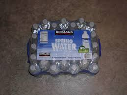 Leave My Bottled Water Alone Reel To Real