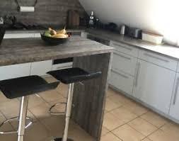 tisch zwei platten küche esszimmer ebay kleinanzeigen